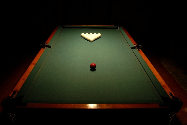 table-billard