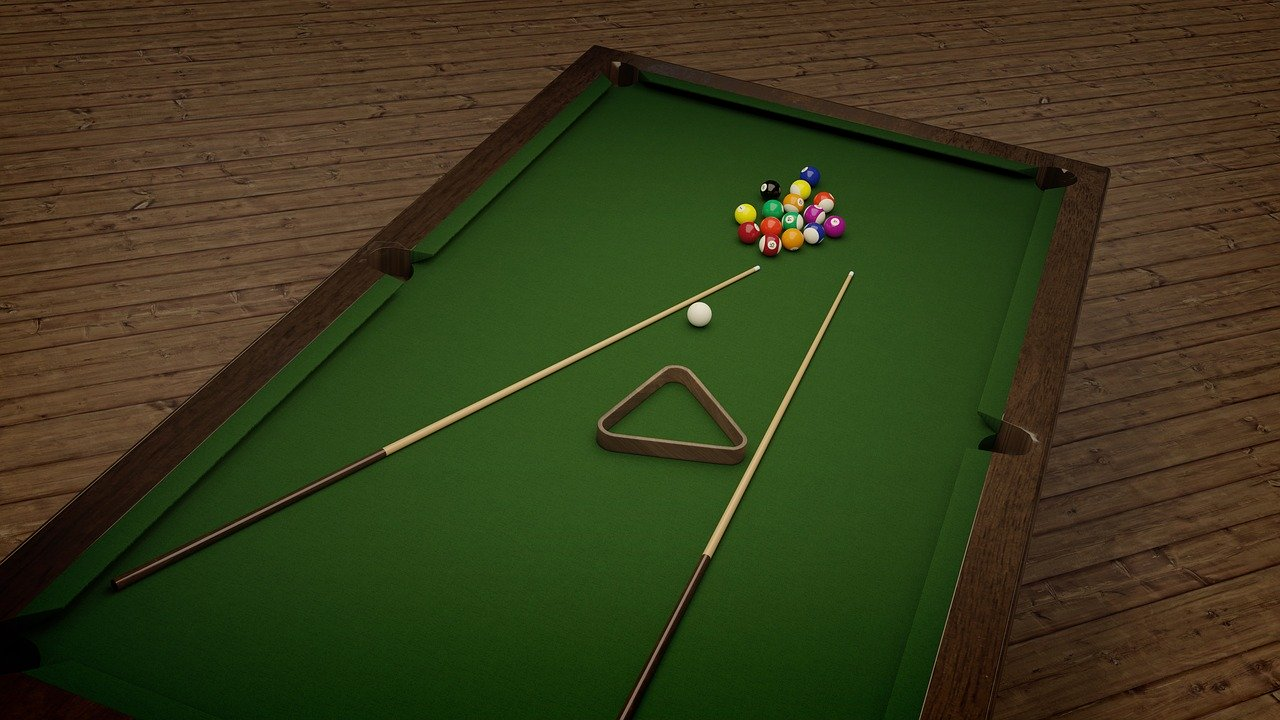 Les meilleures table de billard manhattan