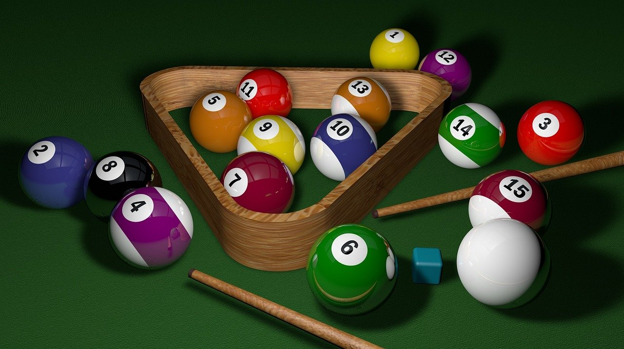 Comparateur table de billard convertible